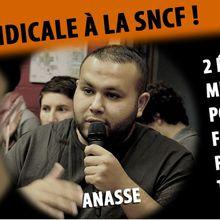 Répression antisyndicale à la SNCF