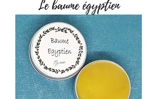 Baume egyptien