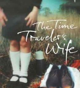 Audrey Niffenegger - *The Time Traveler's Wife