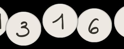 Nouveau challenge : la loterie !