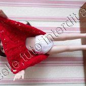 tuto gratuit poupée : petite culotte - Chez Laramicelle