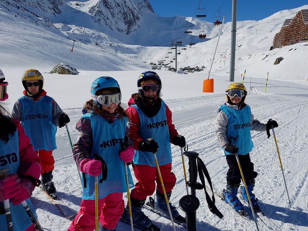 Séjour Ski 2017 : Jeudi 9 février