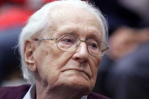 Former Auschwitz Guard Convicted of 300,000 Counts of Accessory to Murder