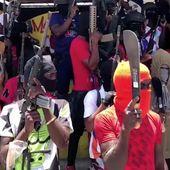 """Fusillade en Haïti: le gouvernement dénonce un """"attentat terroriste"""""""