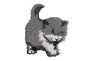 BRODERIE CHATON