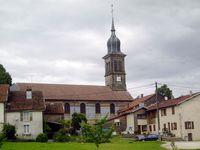 Chapelle, église