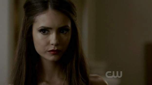 Critiques Séries : The Vampire Diaries. Saison 2. Episode 7.