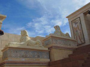Version Egypte Antique