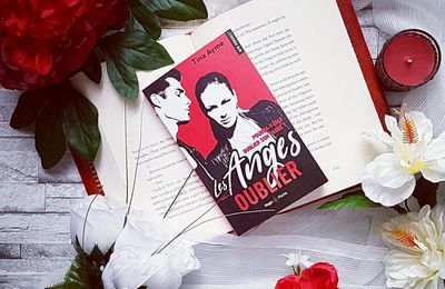 Les anges, tome 1 : oublier - Tina Ayme