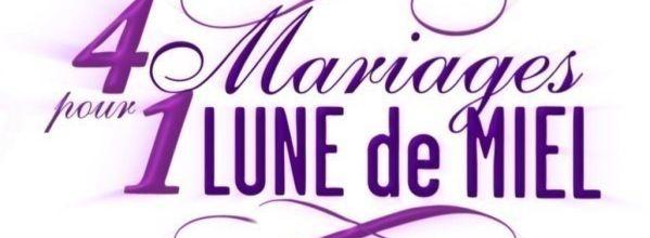 Natasha St Pier dans  4 Mariages pour 1 Lune de Miel sur TF1 la semaine prochaine