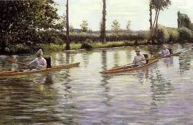 Belle exposition Gustave Caillebotte à Yerres