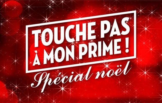 ''Touche pas à mon prime : Spécial Noël'' ce jeudi soir sur D8