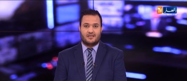 Ennahar tv, en direct, live, Algérie تلفزة النّهار الجزائرية على الهواء و المباشر