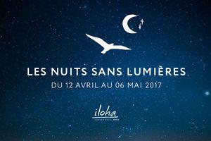Nuits sans lumière 2017