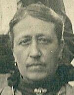 Joséphine Reig et Louis Jarlier