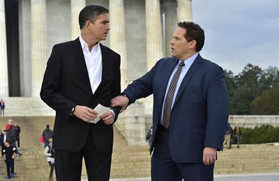 Critiques Séries : Person of Interest. Saison 5. Episode 11.