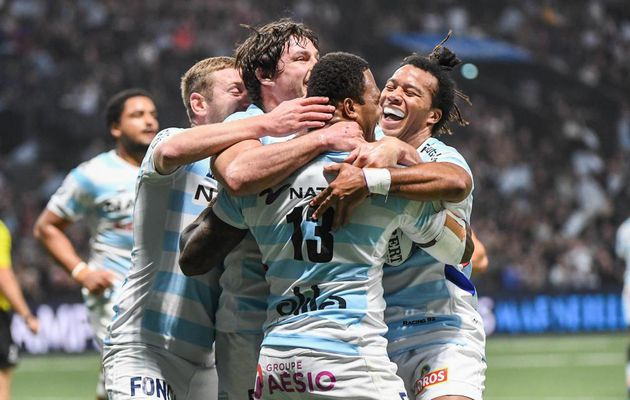 [Top 3 du week-end] : Coupe d'Europe de rugby, Formule 1 et Ligue des Champions de Hand