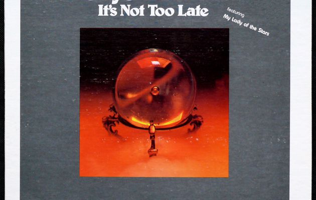 Crystal Ball - It's Not Too Late (1977)