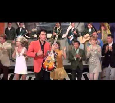 Elvis Presley  There Ain't Nothing Like a Song (1968)