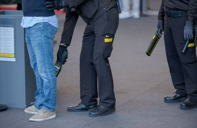 Security Personnel Solutions - Exactly How To Choose One That Is Right For Your Needs