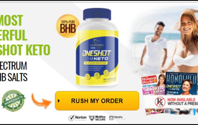 Limitless One Shot Keto : Pills Reviews, Weight Loss, Price & Trial?