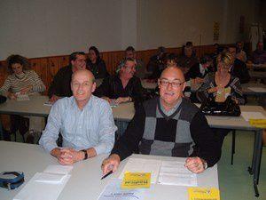 Formation des élus: les collectivités locales face à la crise