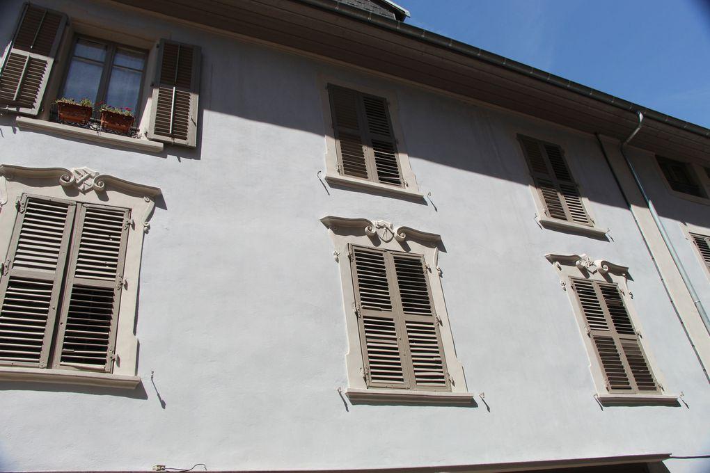 Saint-Jean-de-Maurienne, 2nde partie