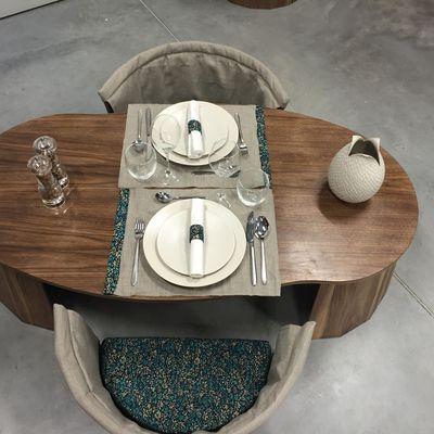 """""""Table en Fête"""" concours de l'école Paul BOCUSE"""