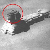 Hidden Chambers Beneath The Sphinx: Rare Images Show How To Access The Sphinx | Ancient Code