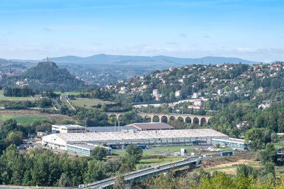 Les tanneries du Puy en Velay