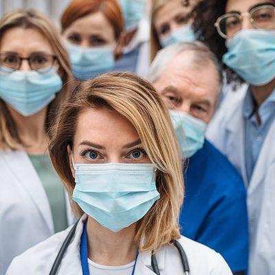 Les experts belges de la santé accusent l'OMS de simuler une pandémie de coronavirus