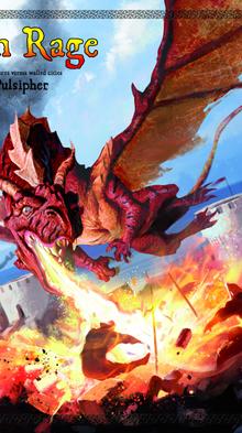 Dragon Rage..!