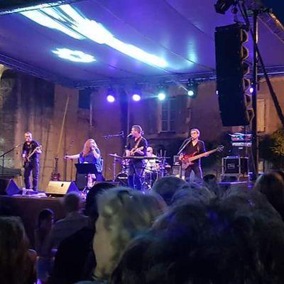 Prochain concert public: 21/09/2018