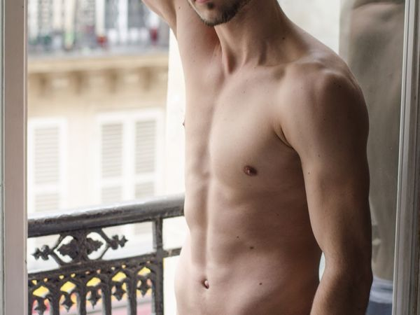 Charly Poirier par Anthony Pomes...more and more...