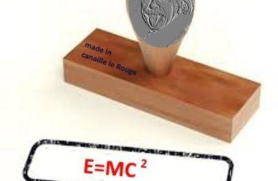 E=MC2 ; 11 kilomètres entre les deux