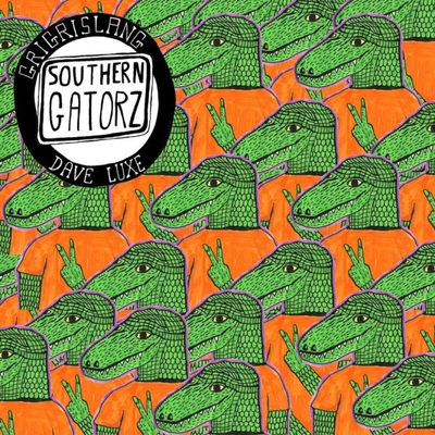 Southern Gatorz   ⚡️  Covers.
