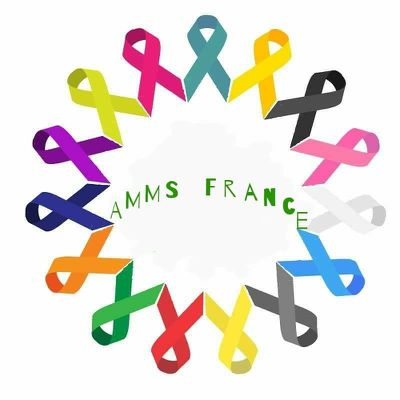 l'Association AMMS continue sa mobilisation  Bon courage 💓