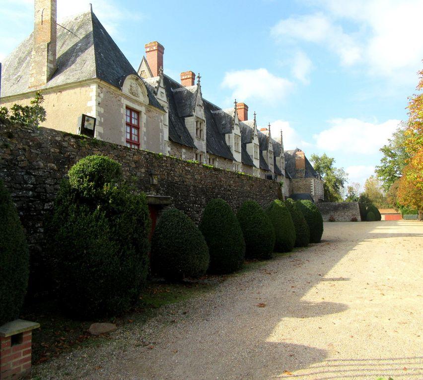 """Les """"10km"""" à l'assaut du """"Château"""""""