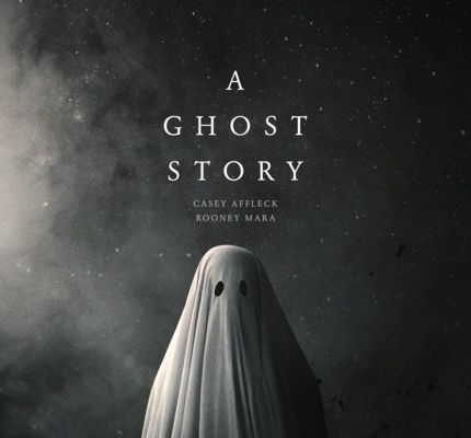 A Ghost Story - Bande Annonce VO