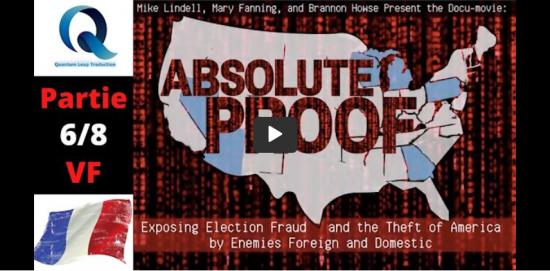 Preuves sur les Fraudes Électorales aux États-Unis