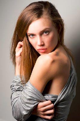 Natasha Gal