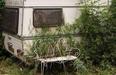 Camping au romantique ...