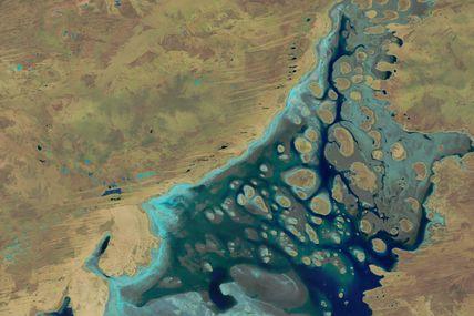22 avril : le jour de la Terre, depuis l'espace, 24 heures en orbite…