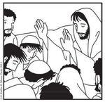 Méditation du Père Patrick pour le 6 ème  dimanche de Pâques