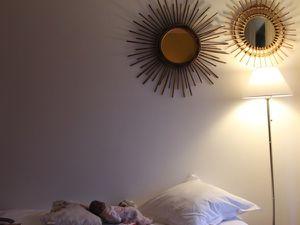 Notre chambre : Ch 1