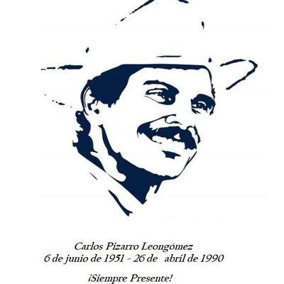 Carlos Pizarro Leongómez: 31 años de impunidad