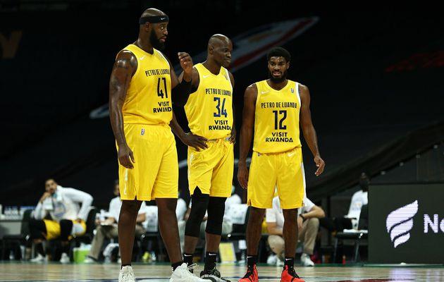 Basketball Africa League : le Petro de Luanda écœure les FAP et se qualifie pour les quarts de finale