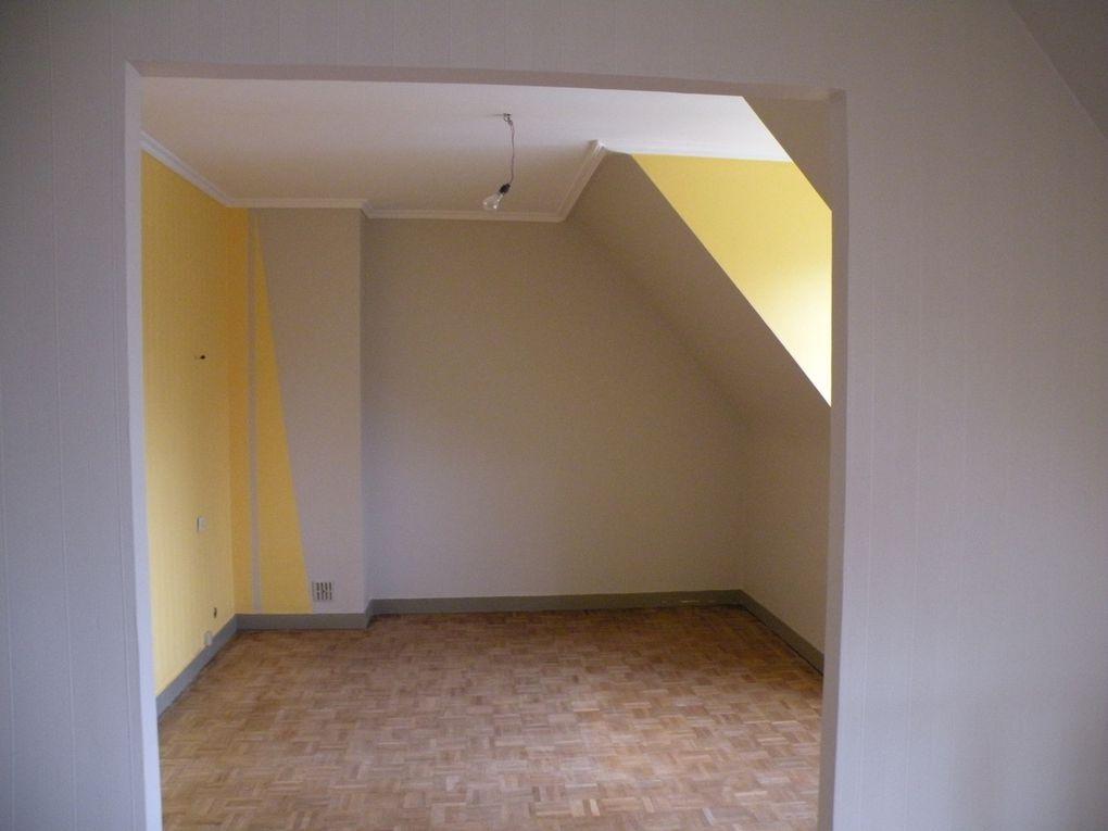 Album - chambre - étage