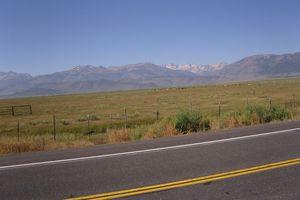 J27 – Mercredi 13 août : Tahoe Lake.