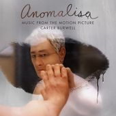 Anomalisa (Deluxe Edition) [Music from the Motion Picture]